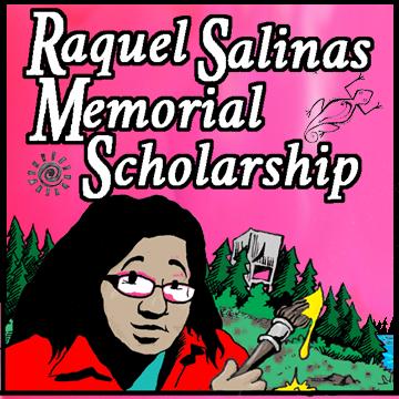 Raquel salinas Memorial Scholarship